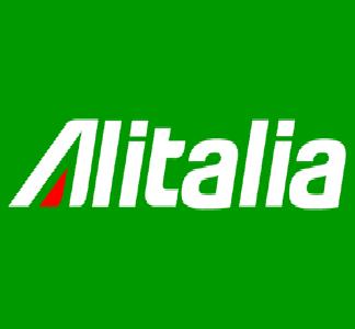 """""""Alitalia Aerolínea Aeropuerto Barajas byparking"""""""