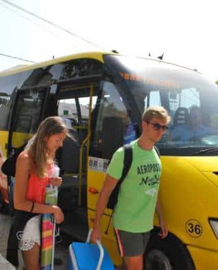 Parking de larga estancia Barajas