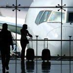Parking aeropuerto Madrid Barajas t1