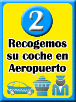 Parking low cost aeropuerto Madrid barajas