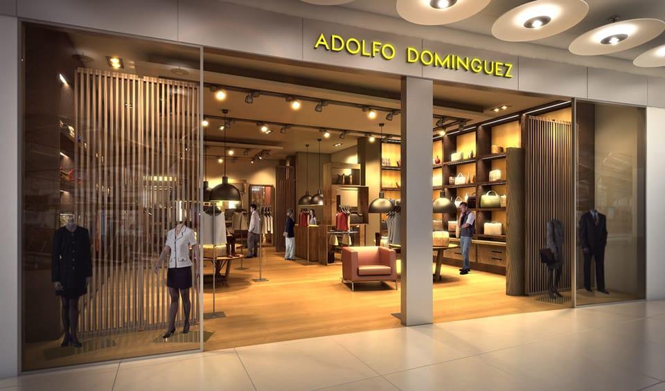 Aparcamiento T2 Madrid – ¿Qué tiendas hay en la T2? 3