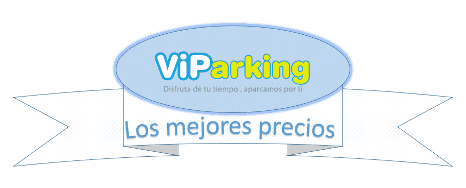 Tarifa parking larga estancia Barajas