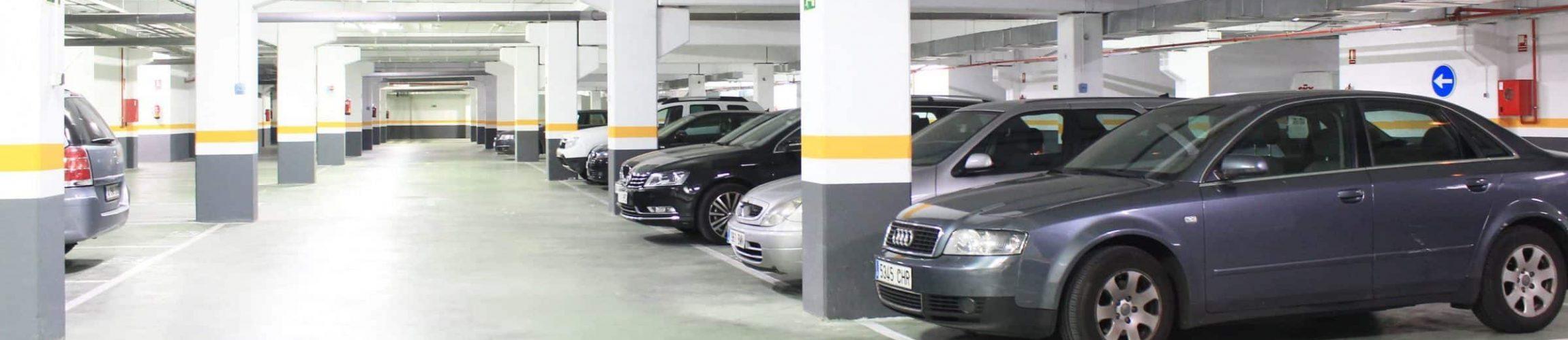 nuestros parking