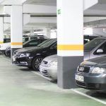 Viparking parking Madrid