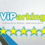 Reserva online viparking