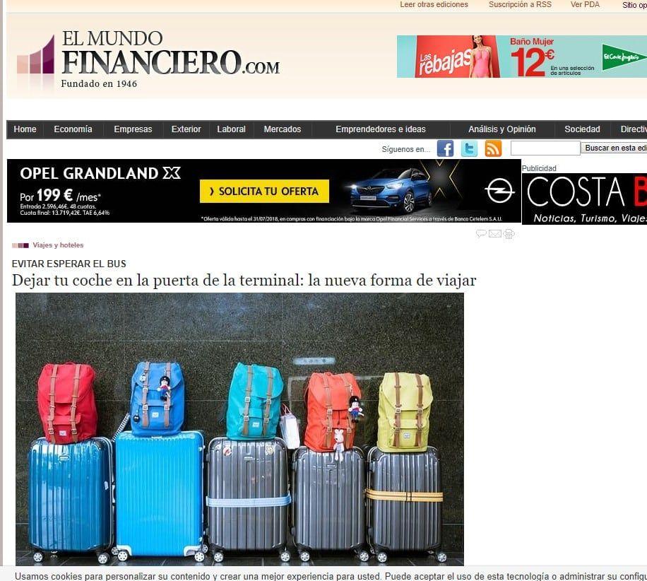 noticias mundo financiero