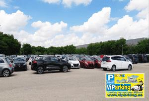 precio parking t4