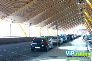 Parking VIP t4