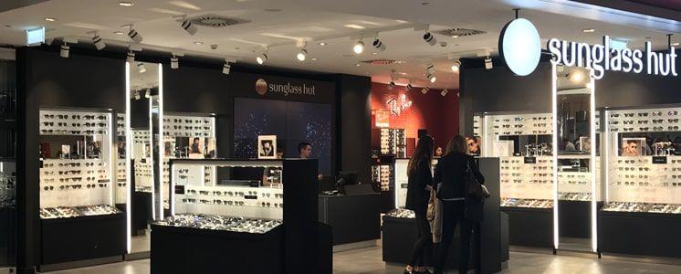 Aparcamiento T2 Madrid – ¿Qué tiendas hay en la T2? 6
