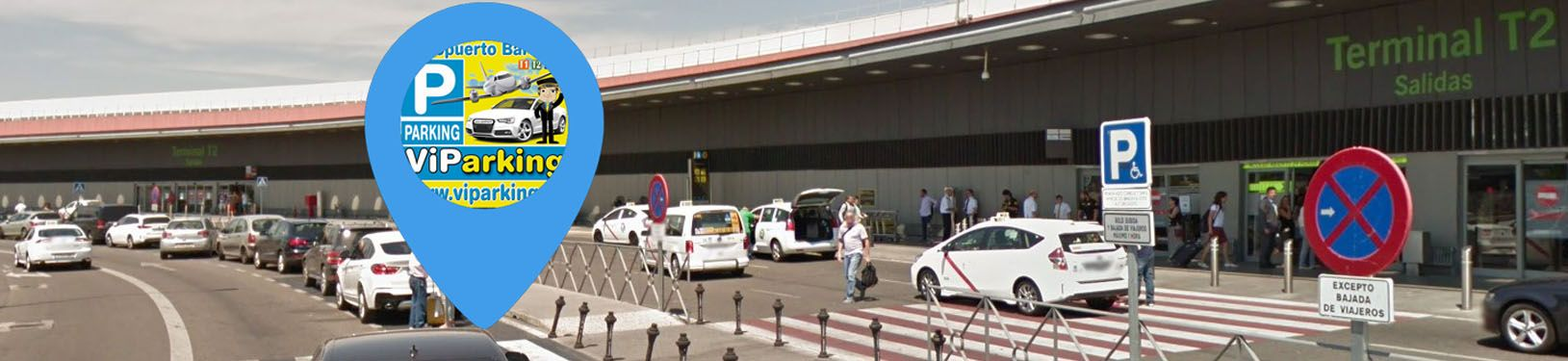 parking aeropuerto barajas t1