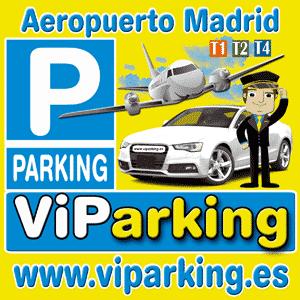 Viparking