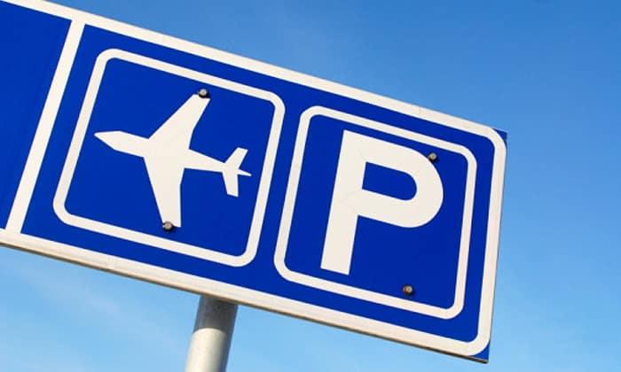 parking barajas t4